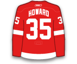 dres Jimmy Howard