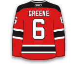dres Andy Greene